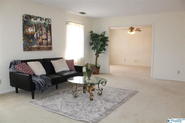 1206 Willowbrook Drive, Huntsville, AL 35802 (MLS #1115252) :: Capstone Realty