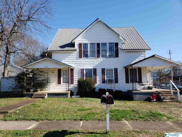 3509 Clopton Street, Huntsville, AL 35805 (MLS #1115294) :: Capstone Realty