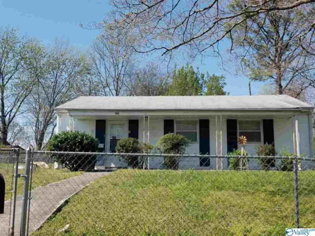 162 Wilkenson Drive, Huntsville, AL 35811 (MLS #1115300) :: The Pugh Group RE/MAX Alliance