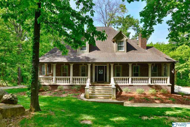 116 Cambridge Trail, Madison, AL 35758 (MLS #1115347) :: Amanda Howard Sotheby's International Realty
