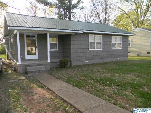 1519 Somerville Road, Decatur, AL 35601 (MLS #1115362) :: Capstone Realty