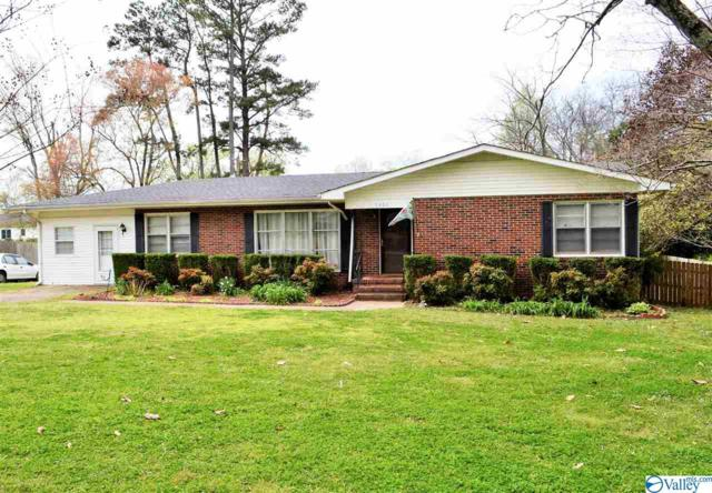 1404 Madison Street, Athens, AL 35611 (MLS #1115378) :: Intero Real Estate Services Huntsville