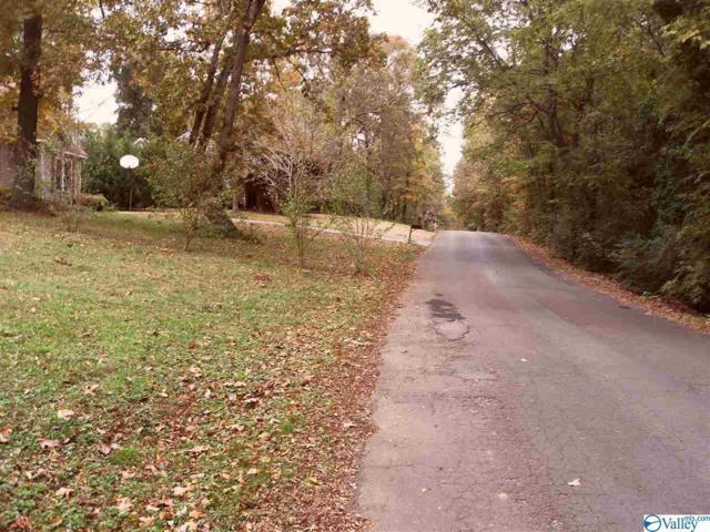 Thunderbird Street, Hartselle, AL 35640 (MLS #1115443) :: RE/MAX Distinctive | Lowrey Team