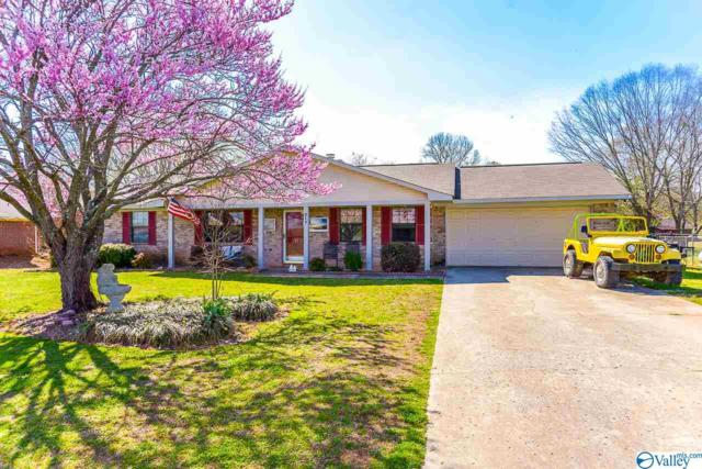 217 Silverwood Lane, Hazel Green, AL 35750 (MLS #1115452) :: Legend Realty