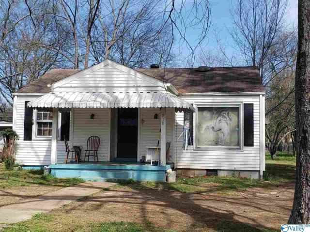 918 Linwood Drive, Huntsville, AL 35816 (MLS #1115484) :: Amanda Howard Sotheby's International Realty