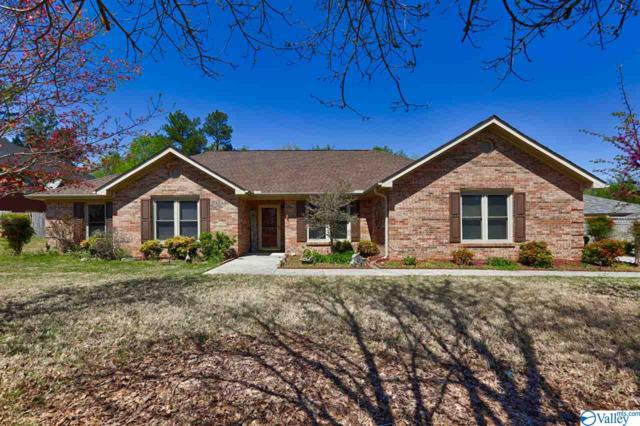 129 Waterbury Drive, Harvest, AL 35749 (MLS #1115601) :: Capstone Realty