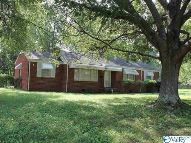 4309 Memorial Pkwy, Huntsville, AL 35810 (MLS #1115603) :: RE/MAX Distinctive | Lowrey Team