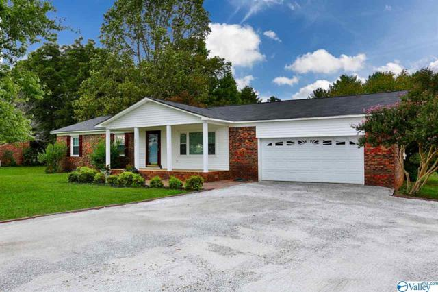 295 Charity Lane, Hazel Green, AL 35750 (MLS #1115636) :: Amanda Howard Sotheby's International Realty