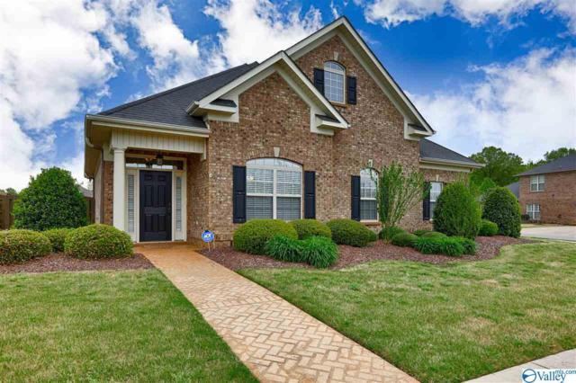 108 Walnut Cove Boulevard, Huntsville, AL 35824 (MLS #1115711) :: Capstone Realty