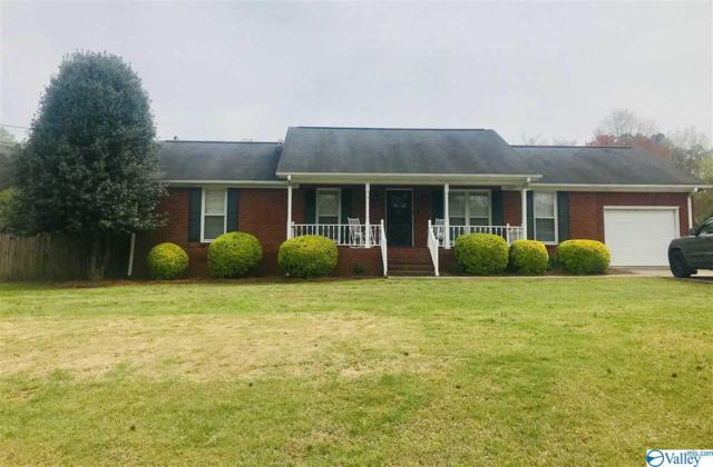 450 Valley Road, Oneonta, AL 35121 (MLS #1115754) :: Amanda Howard Sotheby's International Realty