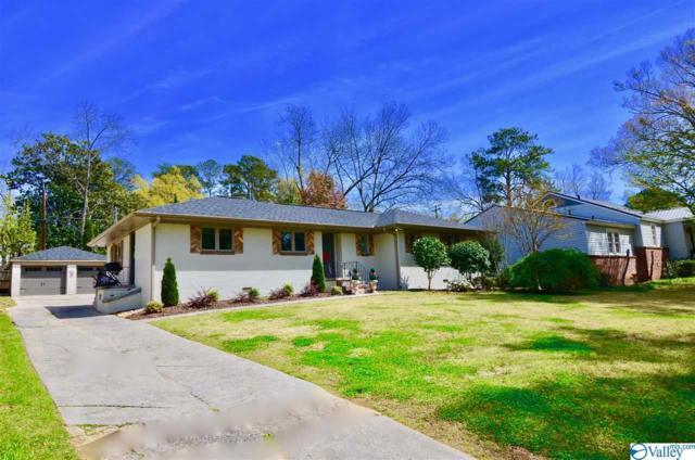243 Ridgeway Avenue, Gadsden, AL 35901 (MLS #1115784) :: Capstone Realty