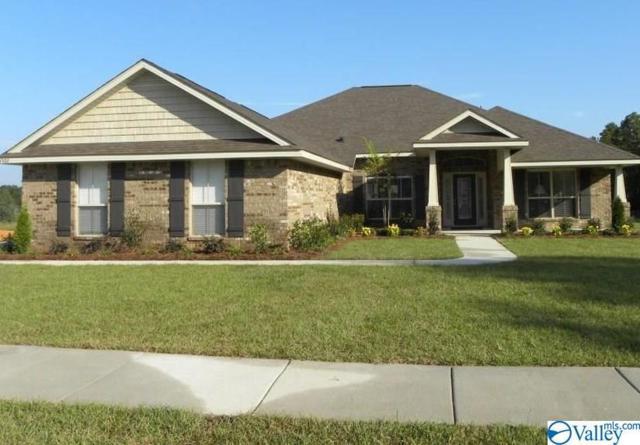 100 Manor View Circle, Huntsville, AL 35806 (MLS #1115800) :: Amanda Howard Sotheby's International Realty