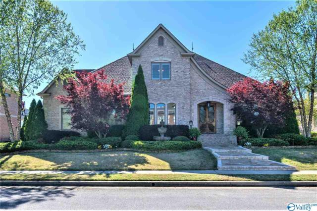 3208 Wellstone Lane, Hampton Cove, AL 35763 (MLS #1115822) :: Eric Cady Real Estate