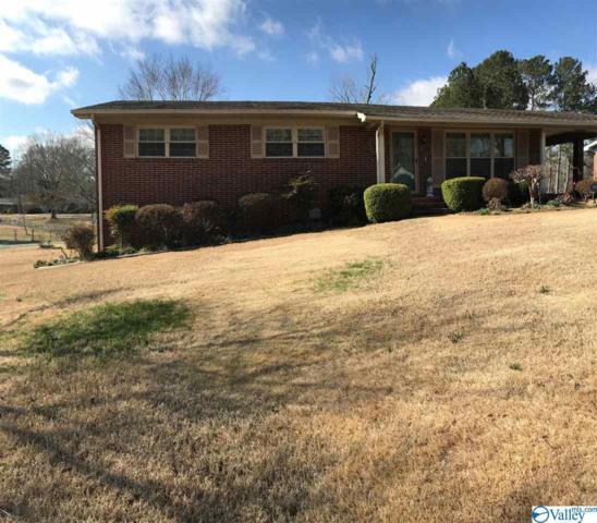 710 Adams Street, Scottsboro, AL 35768 (MLS #1115990) :: Capstone Realty