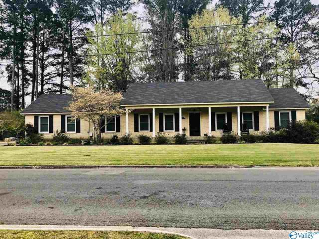 405 Peach Avenue, Albertville, AL 35950 (MLS #1115991) :: Amanda Howard Sotheby's International Realty