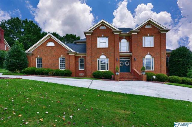 5607 Tarleton Drive, Huntsville, AL 35802 (MLS #1115992) :: Capstone Realty