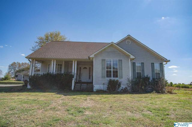 1550 County Road 1387, Vinemont, AL 35179 (MLS #1115994) :: Amanda Howard Sotheby's International Realty