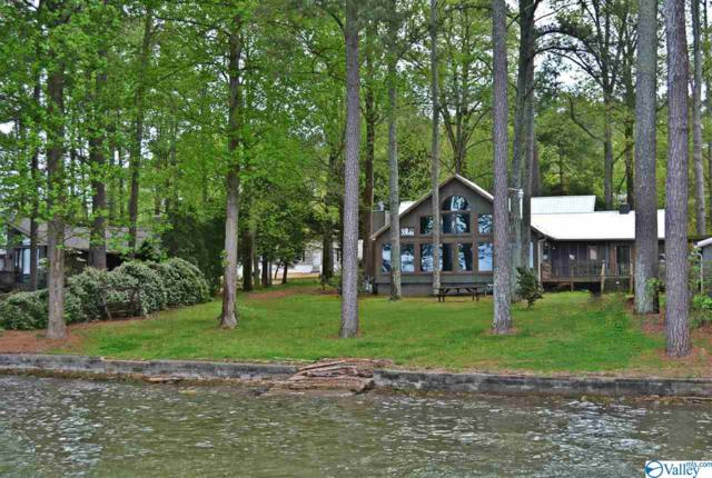 1564 Lakeshore Drive, Langston, AL 35755 (MLS #1116019) :: RE/MAX Distinctive | Lowrey Team