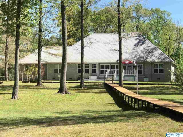 1160 County Road 567, Gaylesville, AL 35973 (MLS #1116075) :: Weiss Lake Realty & Appraisals