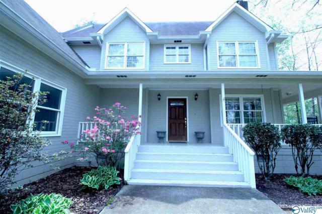 160 Trail Ridge Road, Scottsboro, AL 35769 (MLS #1116119) :: Intero Real Estate Services Huntsville