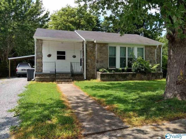 602 Hatcher Drive, Fayetteville, TN 37334 (MLS #1116122) :: Capstone Realty