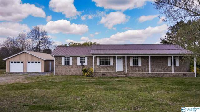 468 County Road 246, Geraldine, AL 35974 (MLS #1116138) :: Intero Real Estate Services Huntsville