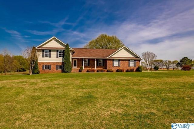 698 Spout Springs Road, Muscle Shoals, AL 35661 (MLS #1116141) :: Legend Realty