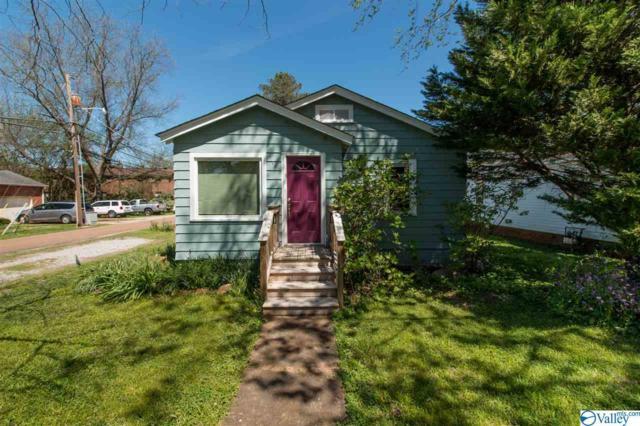 1507 Mccullough Avenue, Huntsville, AL 35801 (MLS #1116176) :: Intero Real Estate Services Huntsville