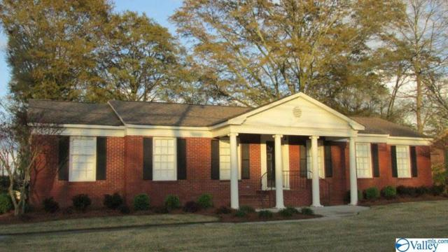 813 North Main Street, Boaz, AL 35957 (MLS #1116189) :: Legend Realty