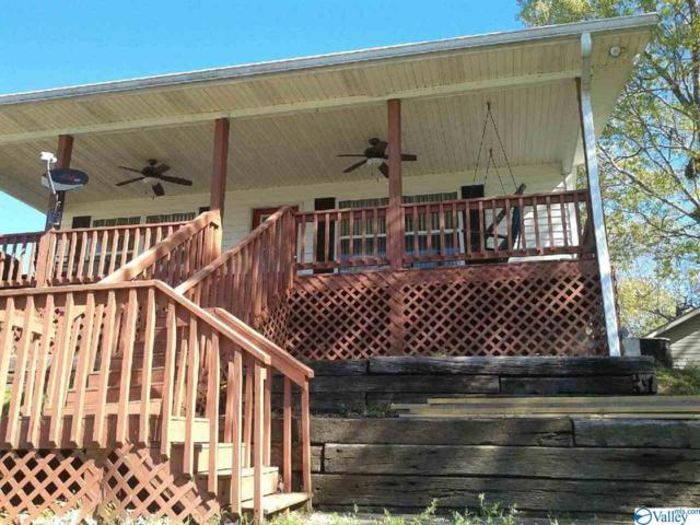 7730 County Road 44, Cedar Bluff, AL 35959 (MLS #1116192) :: Legend Realty