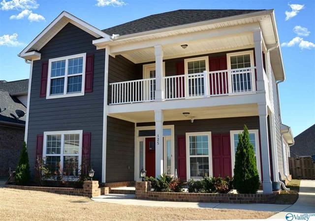 125 Cragen Lane, Madison, AL 35756 (MLS #1116198) :: Intero Real Estate Services Huntsville