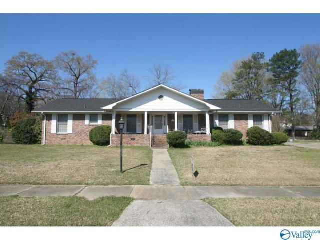 507 Tracy Street, Gadsden, AL 35901 (MLS #1116208) :: RE/MAX Distinctive | Lowrey Team