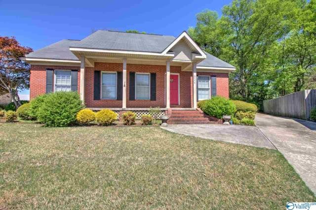 924 SW Tracey Lane, Decatur, AL 35601 (MLS #1116209) :: Capstone Realty