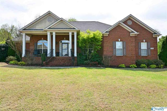 185 Coldsprings Drive, Harvest, AL 35749 (MLS #1116241) :: The Pugh Group RE/MAX Alliance