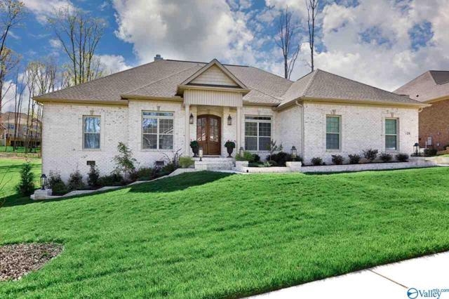 24 Emerald Point, Huntsville, AL 38503 (MLS #1116251) :: Capstone Realty