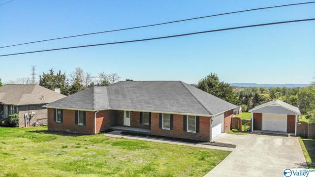 149 Derwent Lane, Huntsville, AL 35810 (MLS #1116290) :: Legend Realty