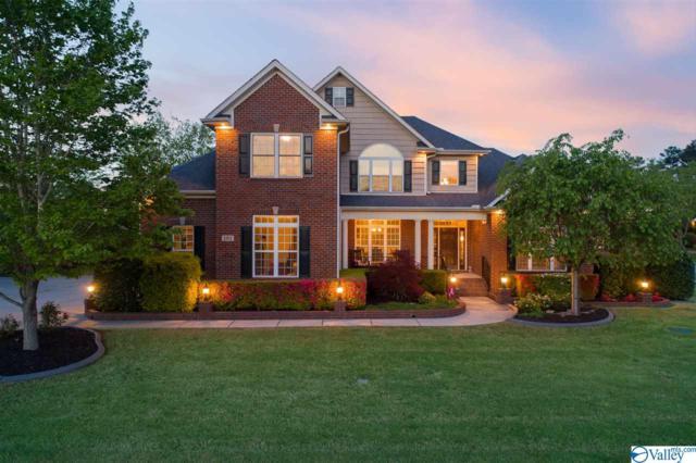 101 Orton Spring Court, Huntsville, AL 35806 (MLS #1116299) :: Intero Real Estate Services Huntsville