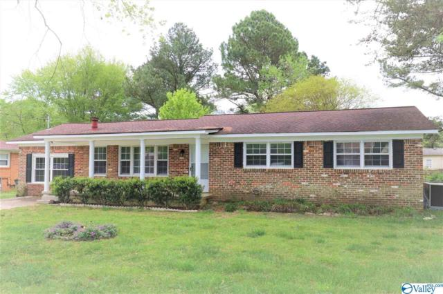 802 SE Mountain Gap Road, Huntsville, AL 35803 (MLS #1116304) :: Eric Cady Real Estate