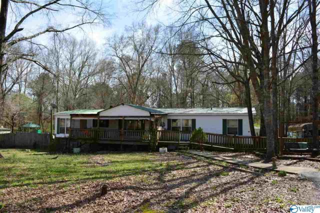 350 Cut Off Road, Wellington, AL 36279 (MLS #1116415) :: Amanda Howard Sotheby's International Realty