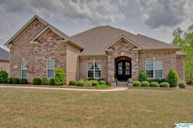 8217 Goose Ridge Drive, Owens Cross Roads, AL 35763 (MLS #1116443) :: Amanda Howard Sotheby's International Realty