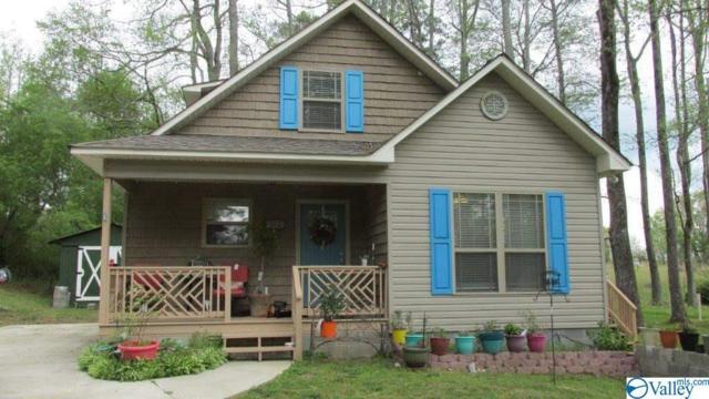 112 Auburn Avenue, Albertville, AL 35951 (MLS #1116449) :: Capstone Realty