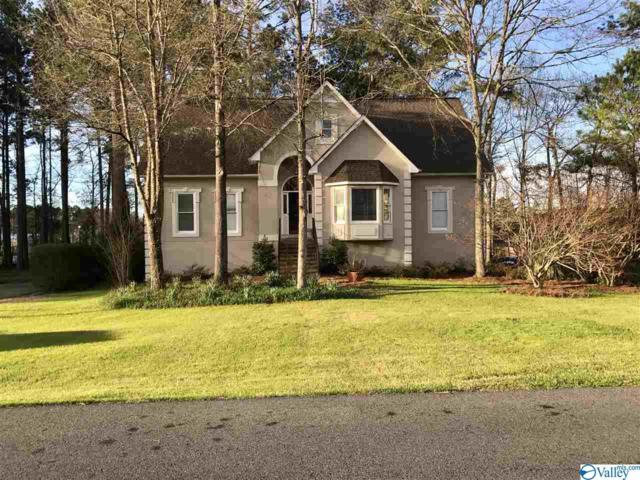 501 Westminister Drive, Rainbow City, AL 35906 (MLS #1116454) :: The Pugh Group RE/MAX Alliance