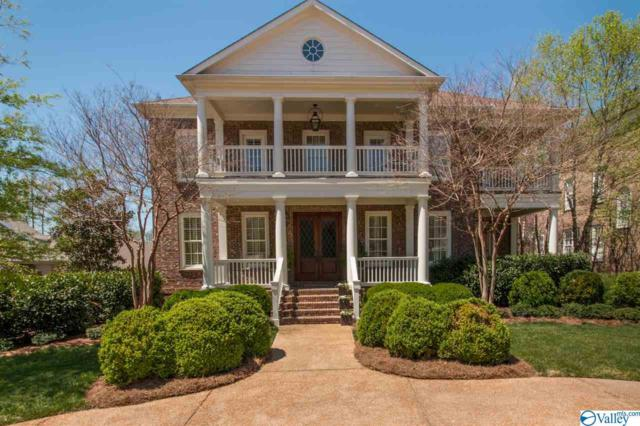 72 Ledge View Drive, Huntsville, AL 35802 (MLS #1116463) :: RE/MAX Distinctive | Lowrey Team