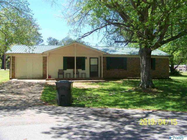 32 Canvasback Circle, Scottsboro, AL 35768 (MLS #1116466) :: Capstone Realty
