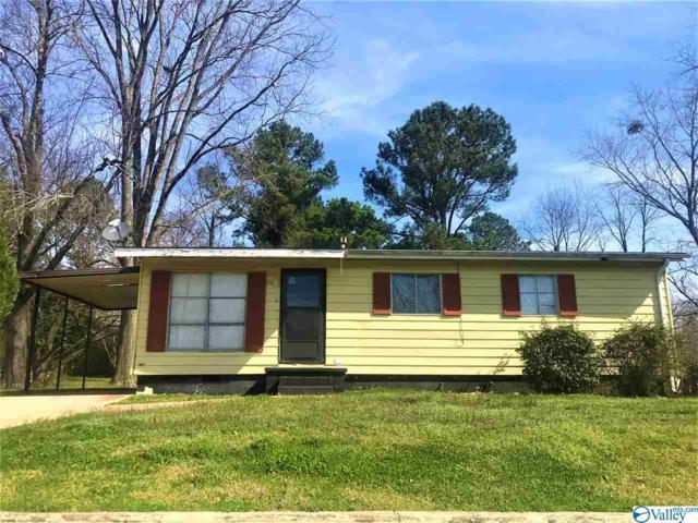 702 Mastin Lake Road, Huntsville, AL 35811 (MLS #1116468) :: Intero Real Estate Services Huntsville