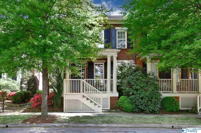 12 Thayer Street, Huntsville, AL 35806 (MLS #1116472) :: RE/MAX Distinctive | Lowrey Team