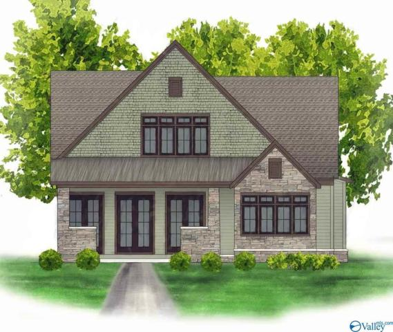 30 Harbor Point Drive, Guntersville, AL 35976 (MLS #1116483) :: Legend Realty