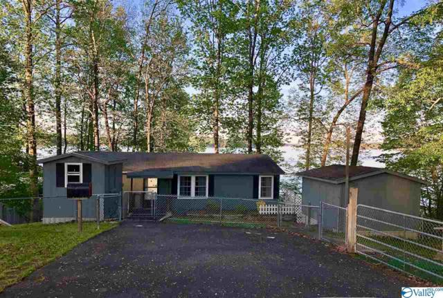 840 County Road 112, Centre, AL 35960 (MLS #1116487) :: Weiss Lake Realty & Appraisals