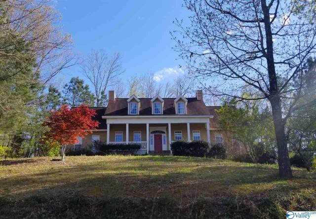 4157 Rollingwood Drive, Southside, AL 35907 (MLS #1116490) :: RE/MAX Distinctive | Lowrey Team