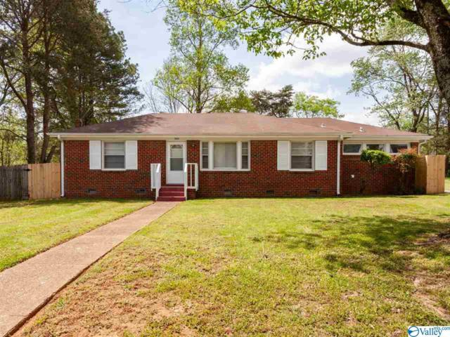 3909 N Brookline Circle, Huntsville, AL 35810 (MLS #1116500) :: Intero Real Estate Services Huntsville